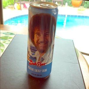 12 pk.-Bob Ross energy drinks-Brand new